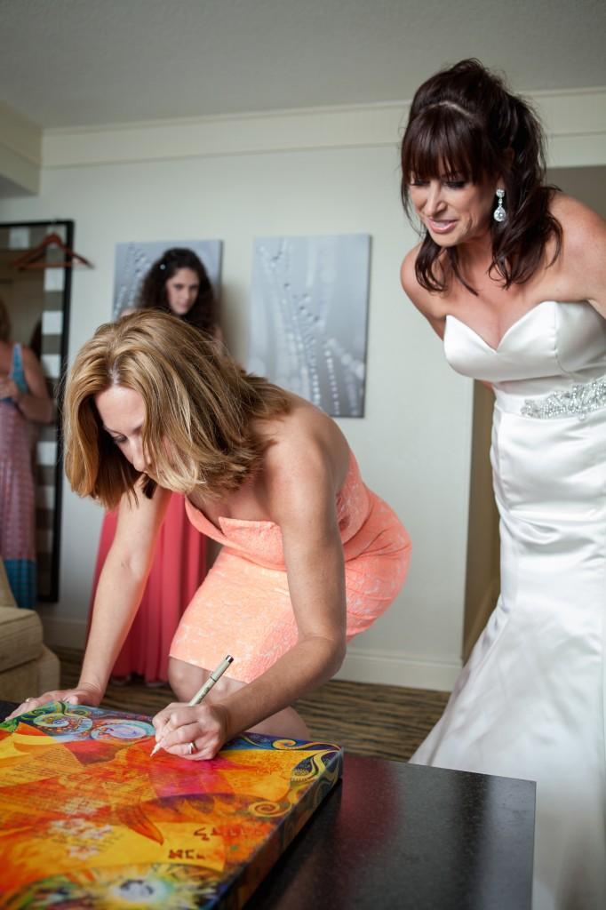 Florida Jewish Wedding | Maria Angela Photos 12