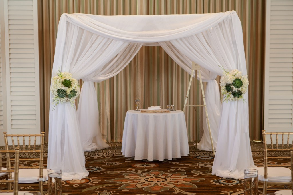 Florida Jewish Wedding | Maria Angela Photos 15