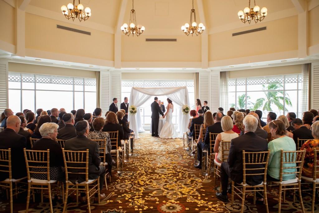 Florida Jewish Wedding | Maria Angela Photos 28