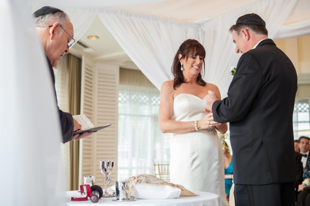 Florida Jewish Wedding | Maria Angela Photos 31
