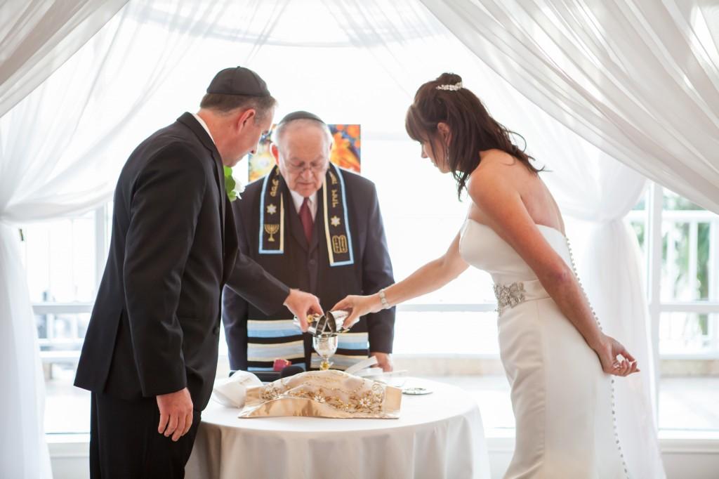 Florida Jewish Wedding | Maria Angela Photos 32