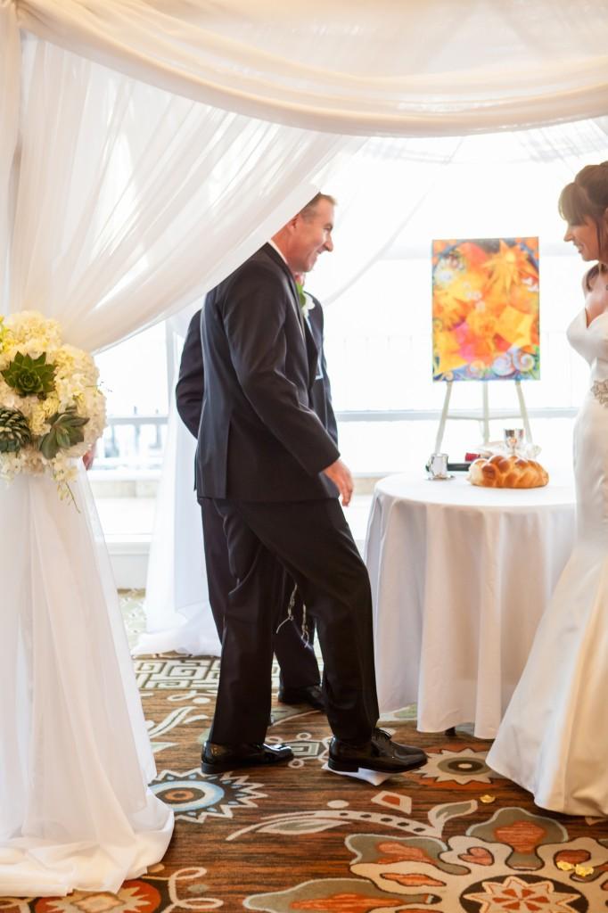 Florida Jewish Wedding | Maria Angela Photos 36