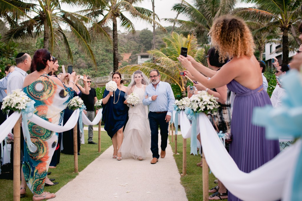 Jewish Destination Wedding Thailand | Hilary Cam Photos 11