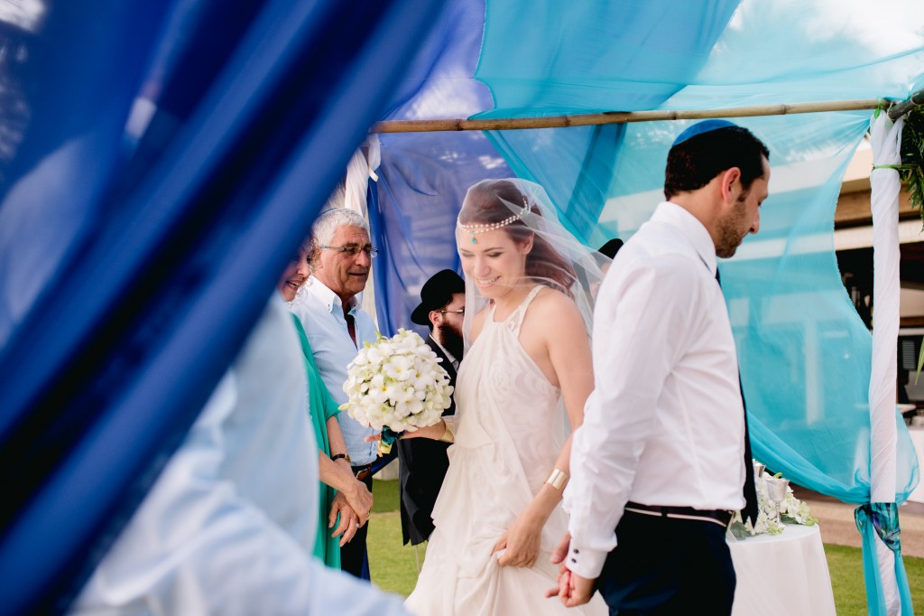 Jewish Destination Wedding Thailand | Hilary Cam Photos 12