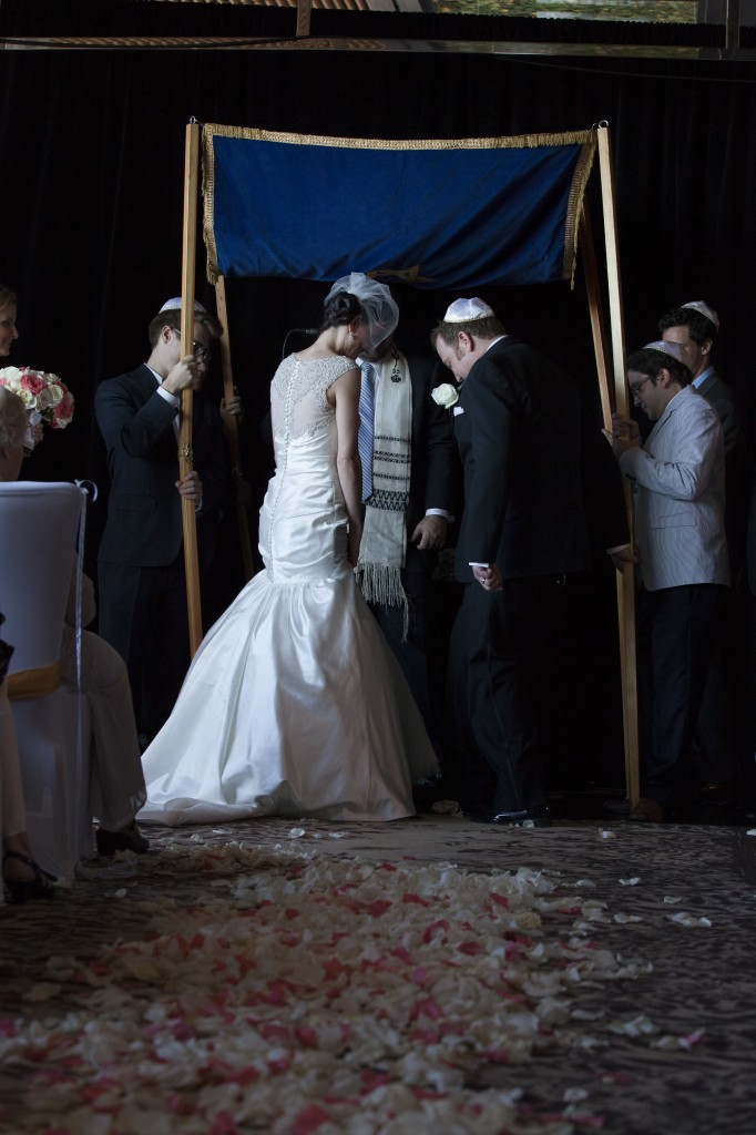 Las Vegas Jewish Wedding | Denise Burridge Photos 24