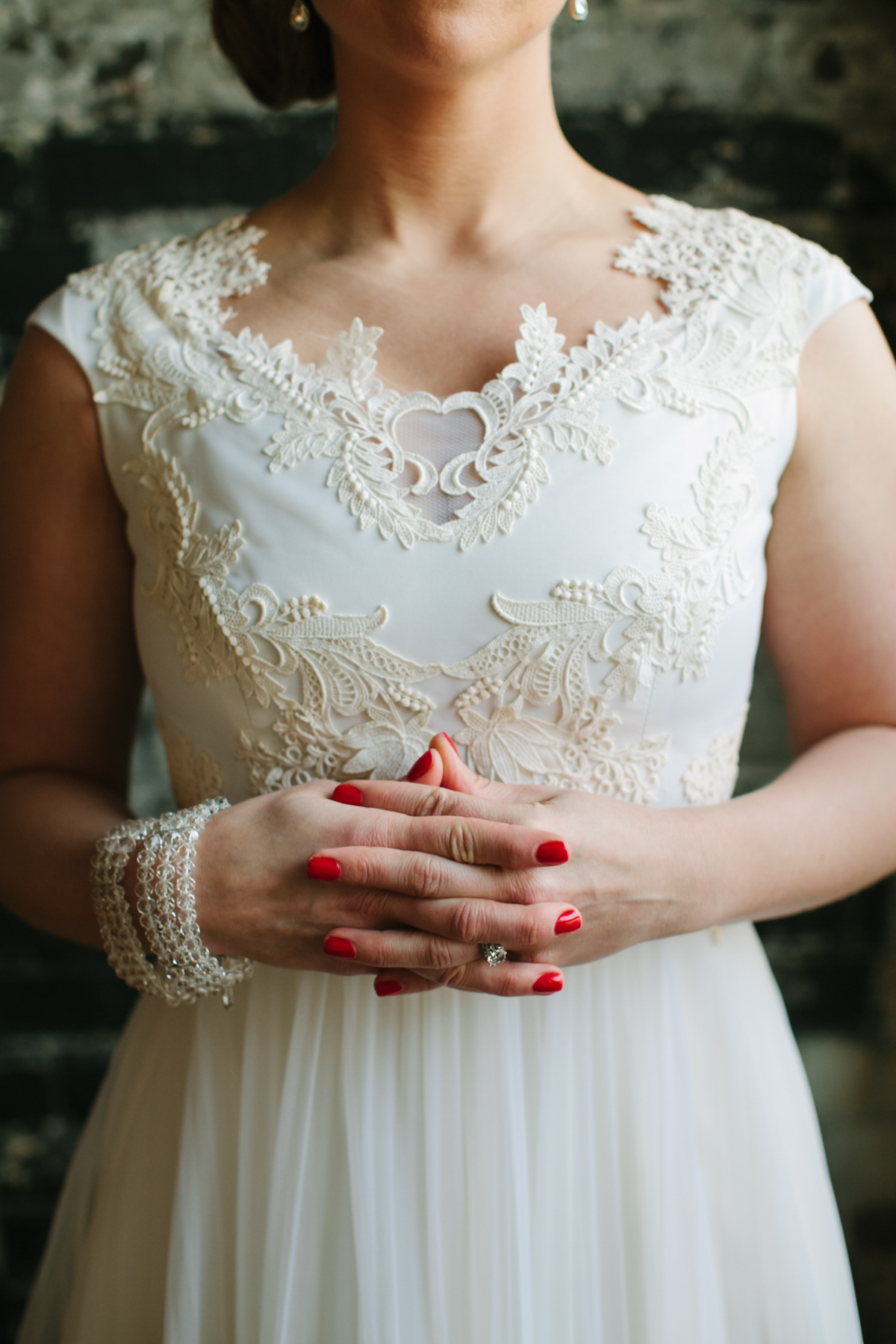 Gold & Black Honeycomb Style Jewish Wedding {Toronto ...