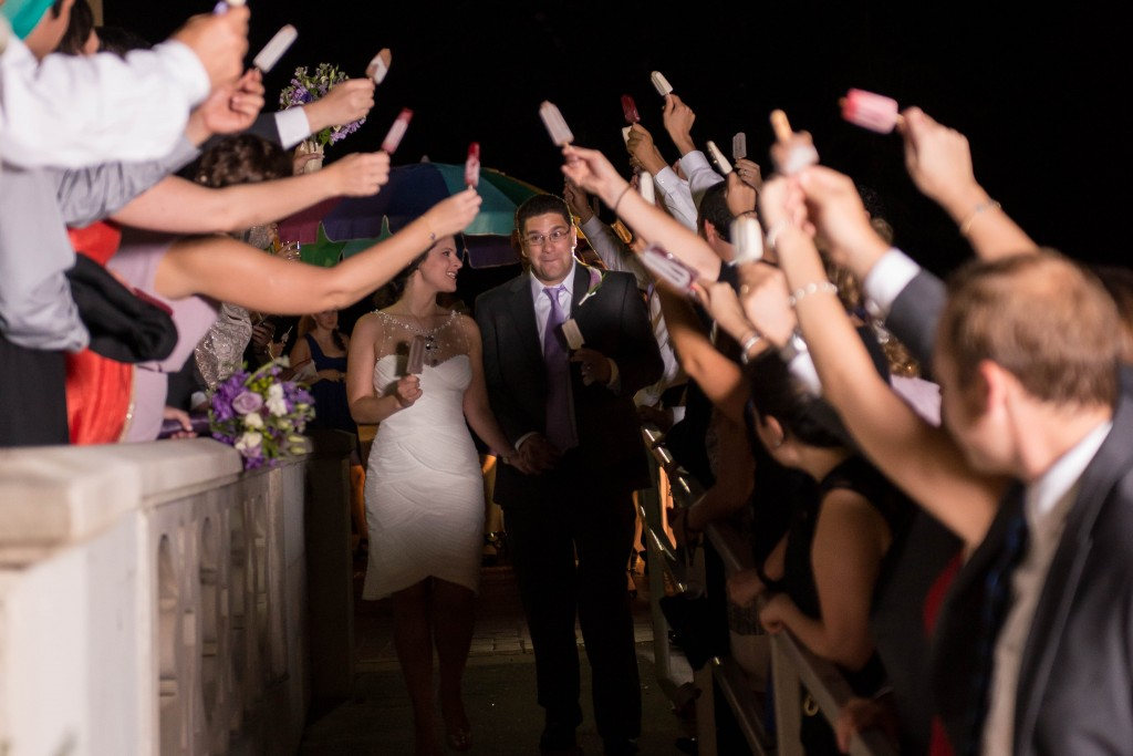 Georgia Jewish Wedding