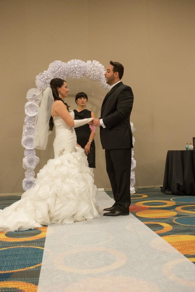 Russian Jewish Wedding in Washington DC