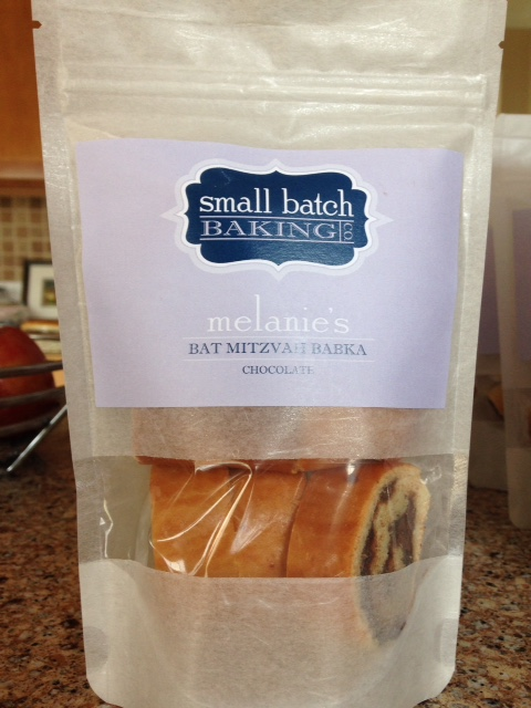 small batch baking company babka