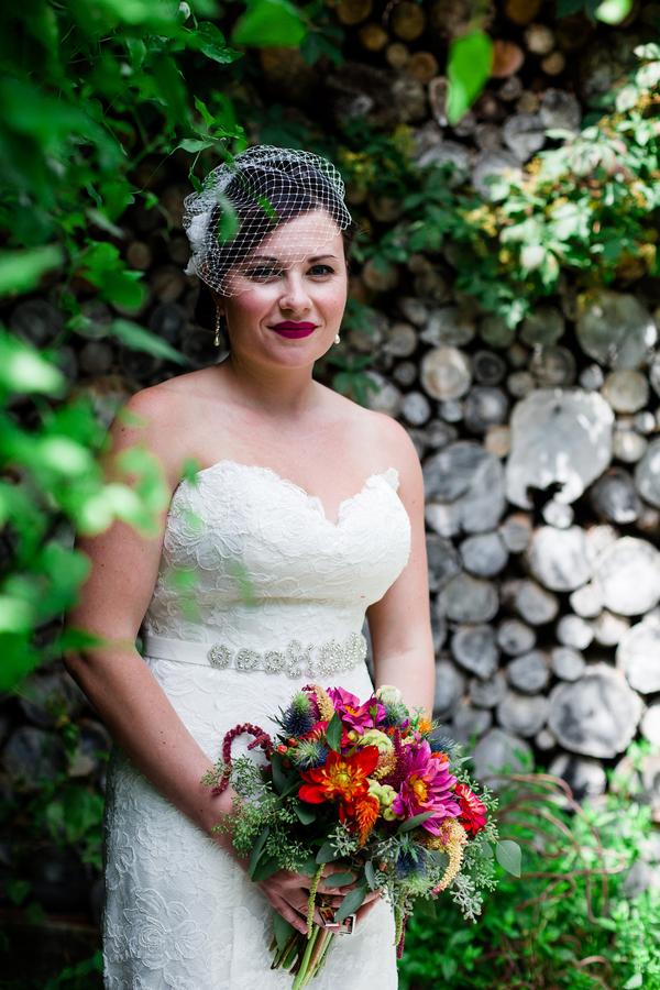 Boho Farm Jewish Wedding   Arius Photography 14