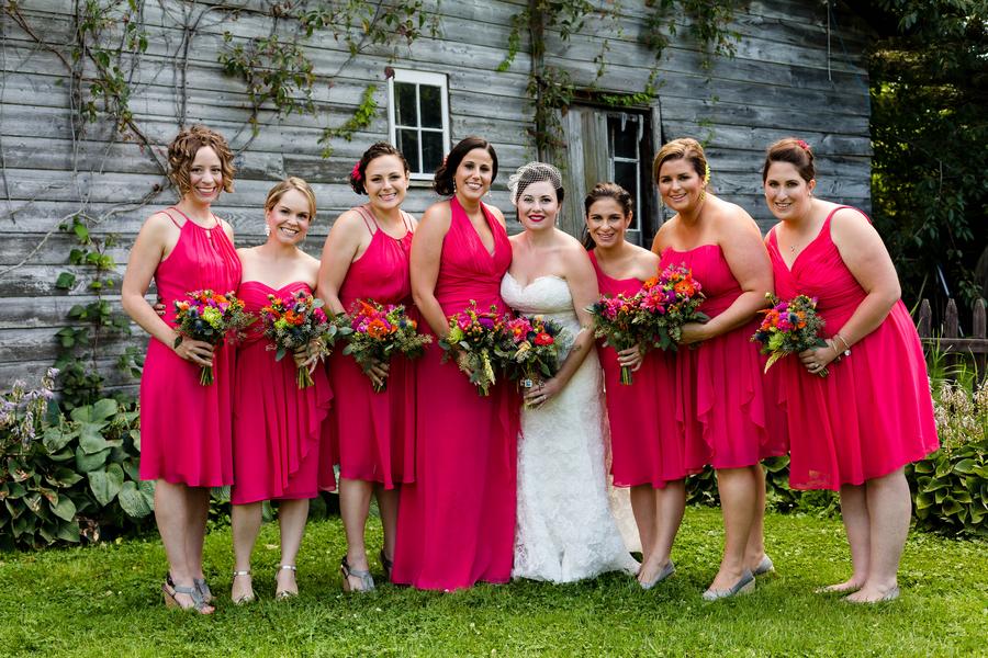 Boho Farm Jewish Wedding   Arius Photography 26