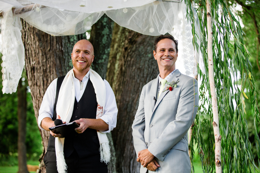 Boho Farm Jewish Wedding   Arius Photography 30