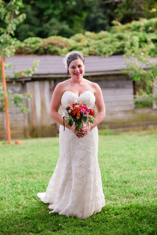 Boho Farm Jewish Wedding | Arius Photography 32