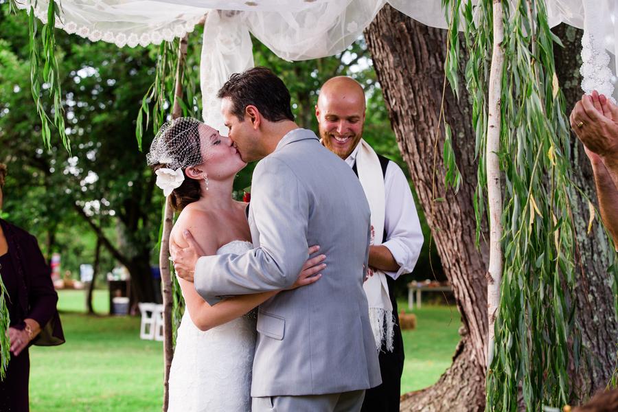 Boho Farm Jewish Wedding   Arius Photography 36
