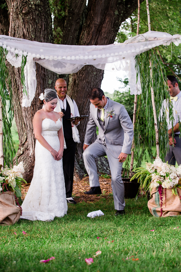 Boho Farm Jewish Wedding | Arius Photography 37