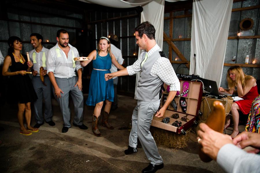Boho Farm Jewish Wedding   Arius Photography 53