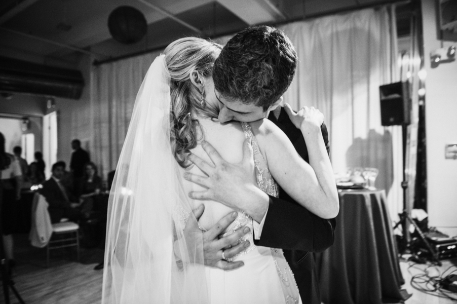 Chic Urban Jewish Wedding | The Lilypad Agency22