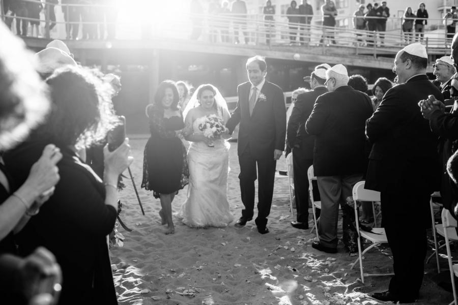 Violet Lilac Jewish Wedding | allie skylar photography 10