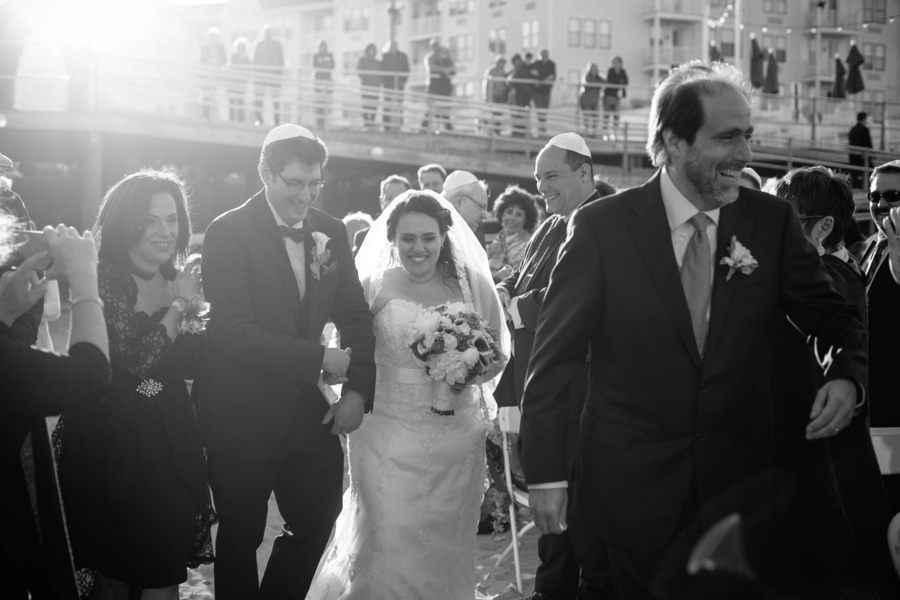 Violet Lilac Jewish Wedding | allie skylar photography 11