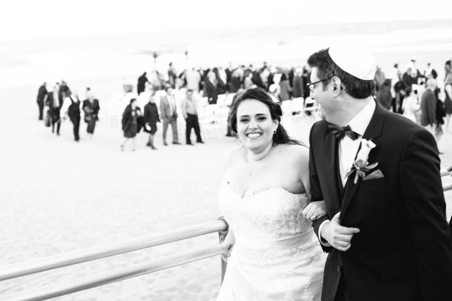 Violet Lilac Jewish Wedding | allie skylar photography 18