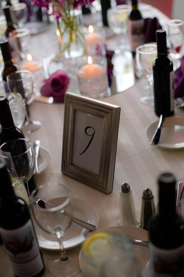 Violet Lilac Jewish Wedding | allie skylar photography 20