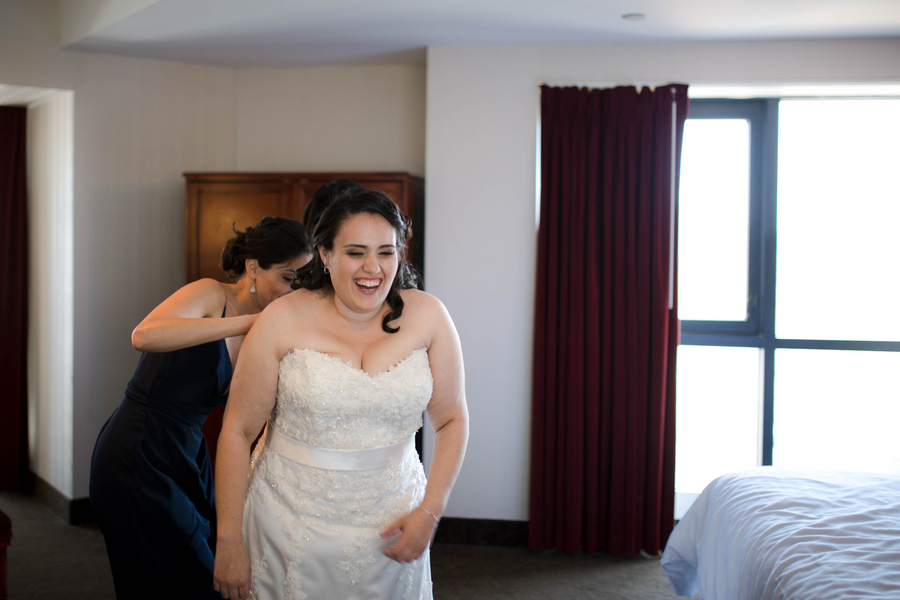 Violet Lilac Jewish Wedding | allie skylar photography 29