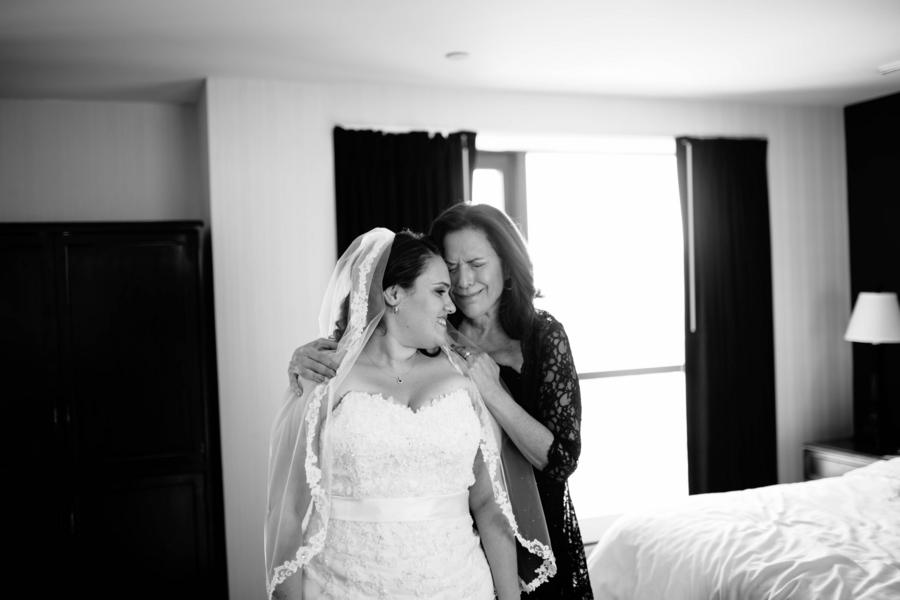 Violet Lilac Jewish Wedding | allie skylar photography 31
