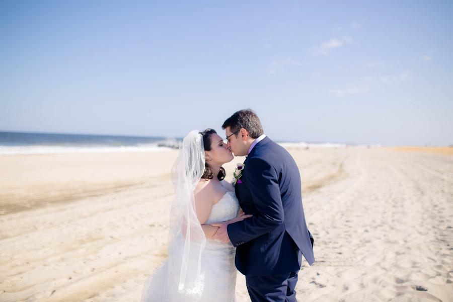 Violet Lilac Jewish Wedding | allie skylar photography 32