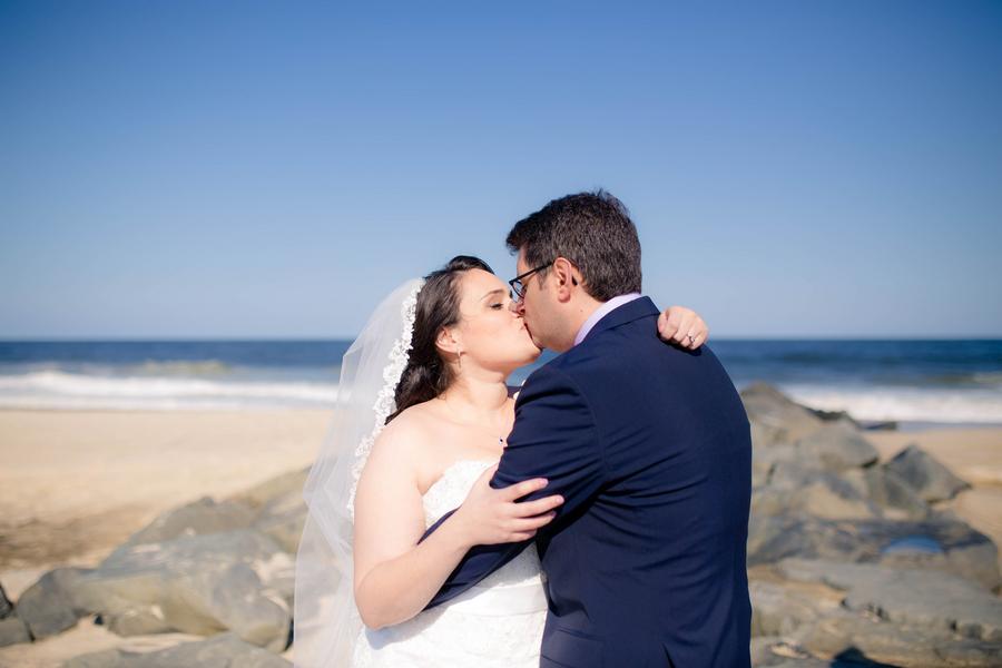 Violet Lilac Jewish Wedding | allie skylar photography 35