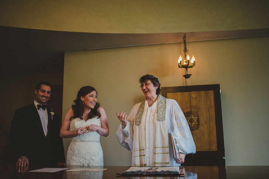 Ballroom Jewish Wedding 15