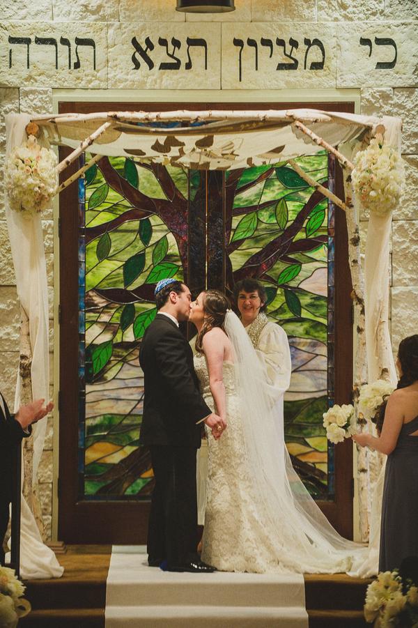 Ballroom Jewish Wedding 18