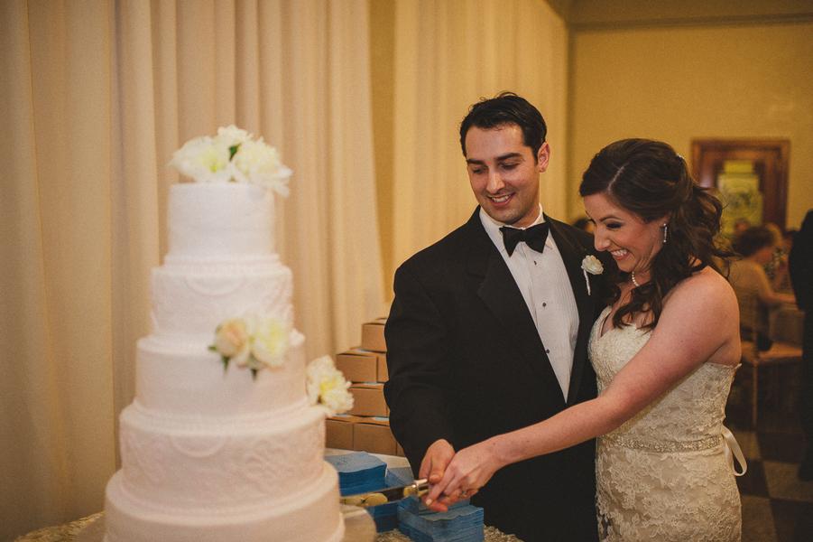 Ballroom Jewish Wedding 32