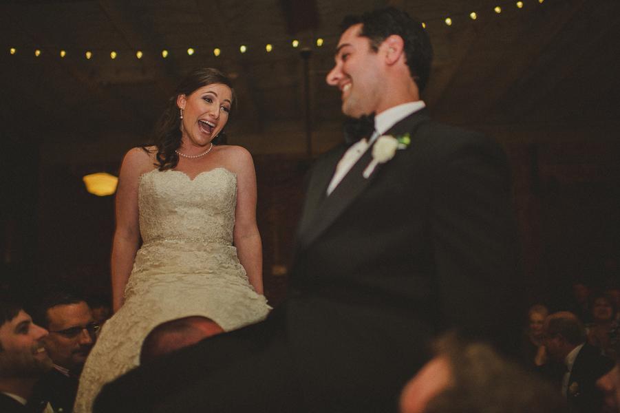 Ballroom Jewish Wedding 33