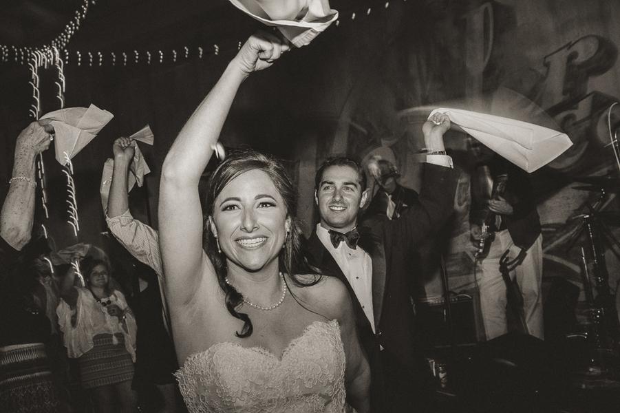 Ballroom Jewish Wedding 34