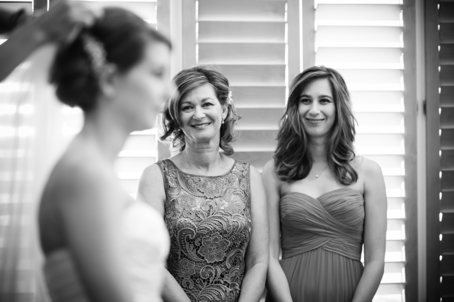 Country Club Jewish Wedding | Julie Nicole Photography 17