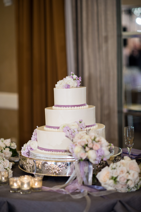 Lavender and Cream Jewish Wedding | MyLife Photography 26