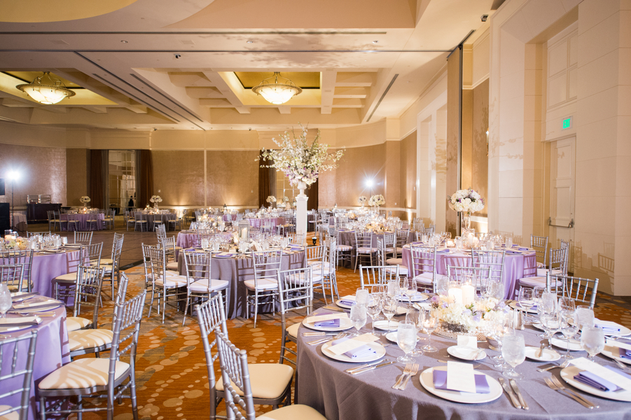 Lavender and Cream Jewish Wedding | MyLife Photography 32