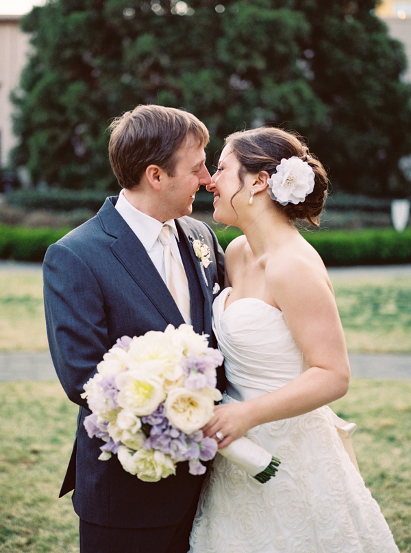 Lavender and Cream Jewish Wedding | MyLife Photography 4