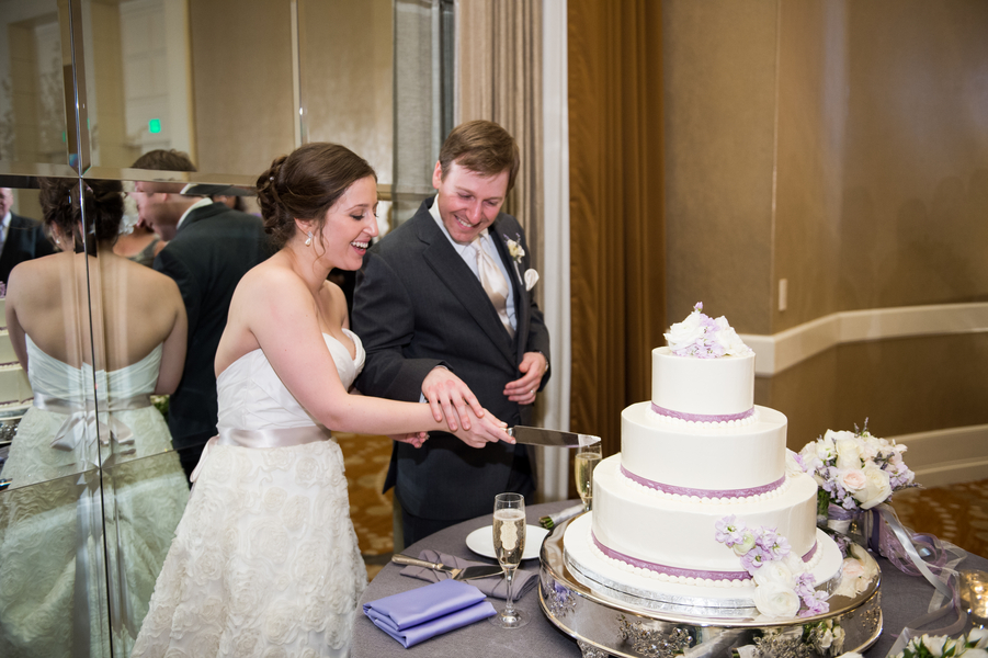 Lavender and Cream Jewish Wedding | MyLife Photography 40