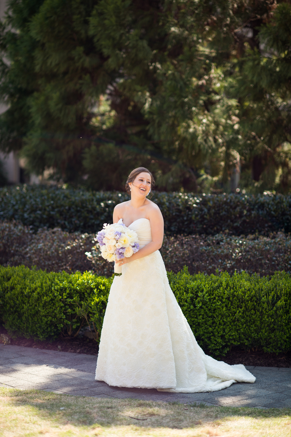 Lavender and Cream Jewish Wedding | MyLife Photography 8