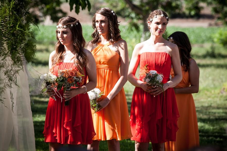 Walnut Grove Jewish Wedding | Cherry Photography 12