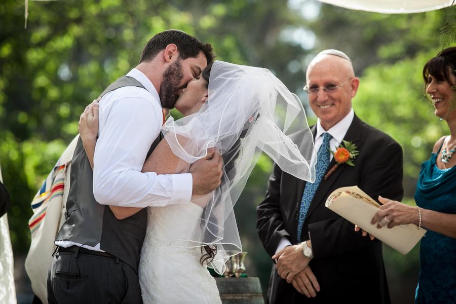 Walnut Grove Jewish Wedding | Cherry Photography 18