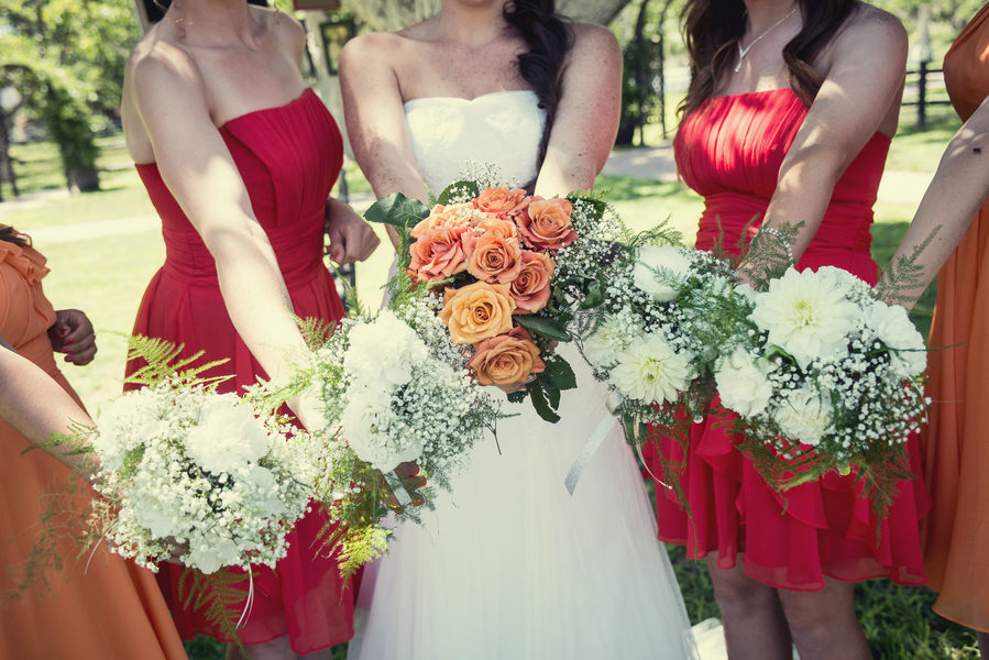 Walnut Grove Jewish Wedding | Cherry Photography 19