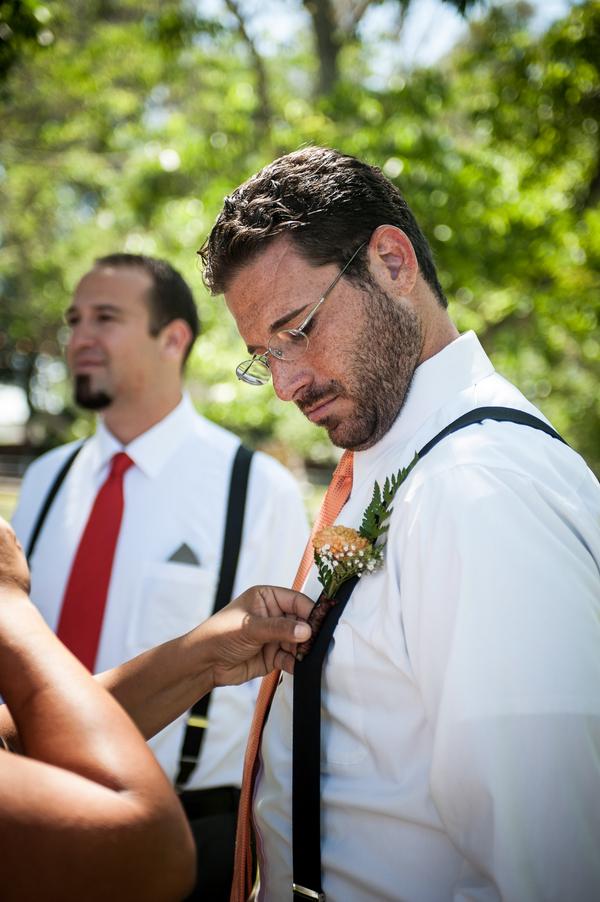 Walnut Grove Jewish Wedding | Cherry Photography 2
