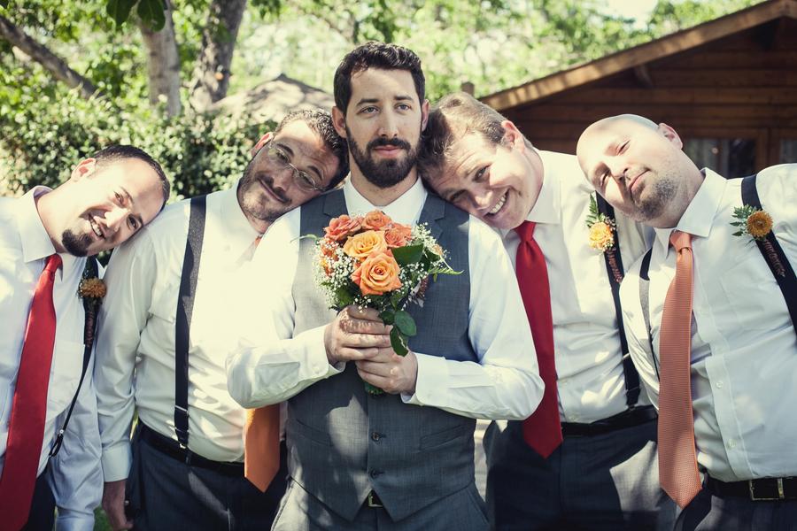 Walnut Grove Jewish Wedding | Cherry Photography 20