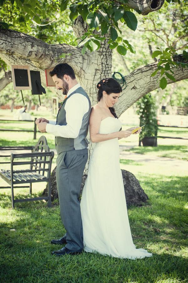 Walnut Grove Jewish Wedding | Cherry Photography 25