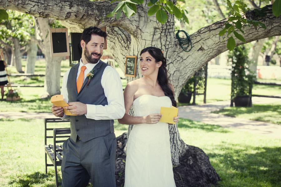 Walnut Grove Jewish Wedding | Cherry Photography 26