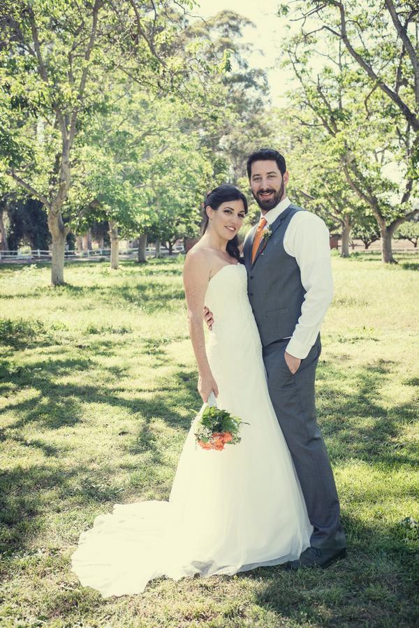 Walnut Grove Jewish Wedding | Cherry Photography 29