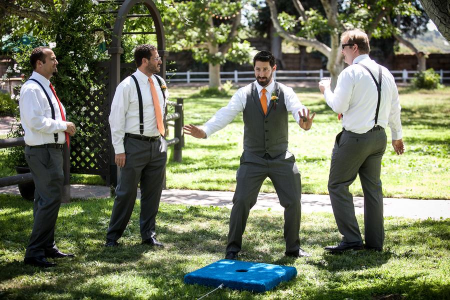 Walnut Grove Jewish Wedding | Cherry Photography 3
