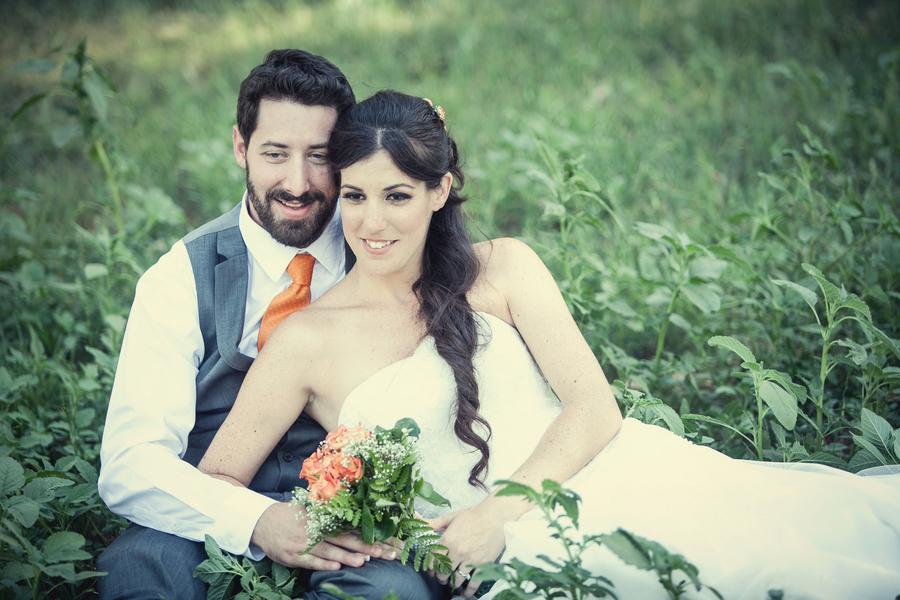 Walnut Grove Jewish Wedding | Cherry Photography 30